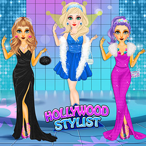 Hollywood Stylist